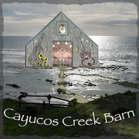 Ca Central Coast Barn Al Weddings Parties Music Concerts Special Events The Perfect Country Rustic Wedding Venue